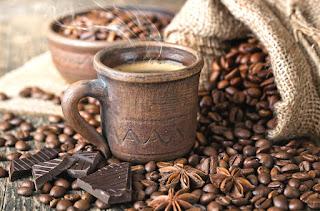 penduduk amsterdam pecinta kopi