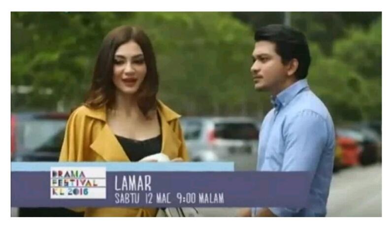 Sinopsis Cerekarama Lamar TV3