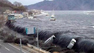 Pengertian Bencana, Jenis dan Contohnya