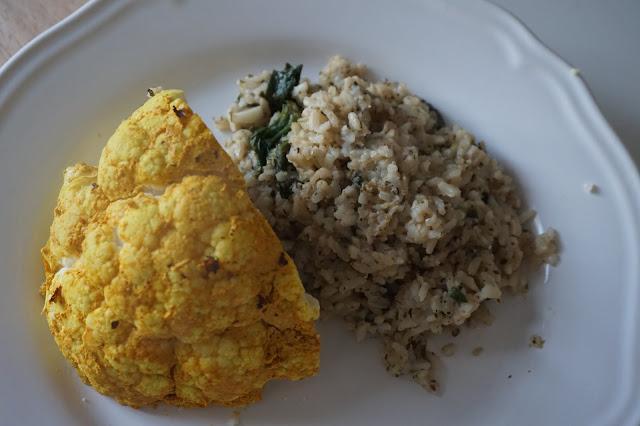 une_jouree_dans_mon_assiette_chou_fleur_epicee_healthy_réequilibrage_alimentaire