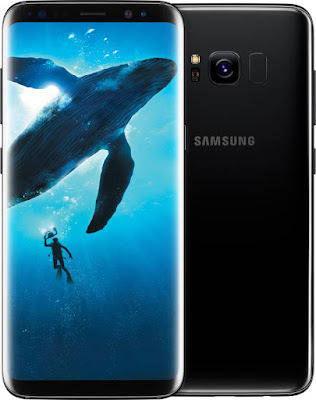 Image of  Samsung Galaxy S8 Plus Mobile