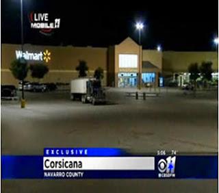 Atrapan a Joven de 14 años viviendo en Walmart
