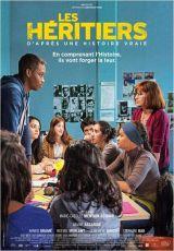 """Carátula del DVD: """"La profesora de Historia"""""""