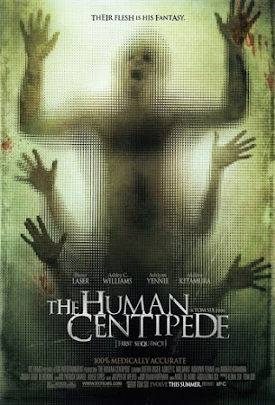 The Human Centipede (First Sequence) (2010)