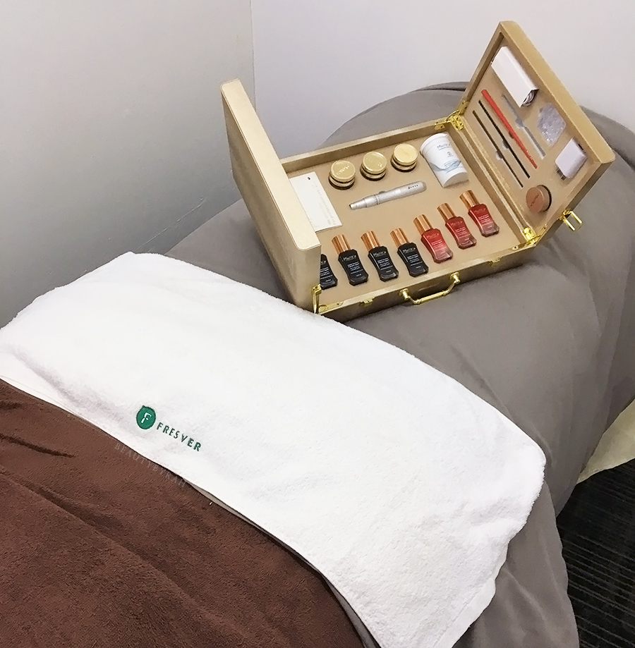 Fresver Beauty Eyebrow Embroidery Review Singapore