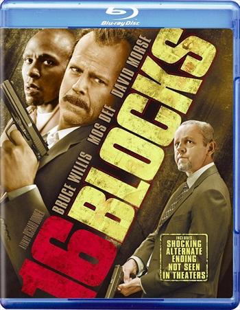 16 Blocks 2006 Dual Audio Hindi Bluray Movie Download