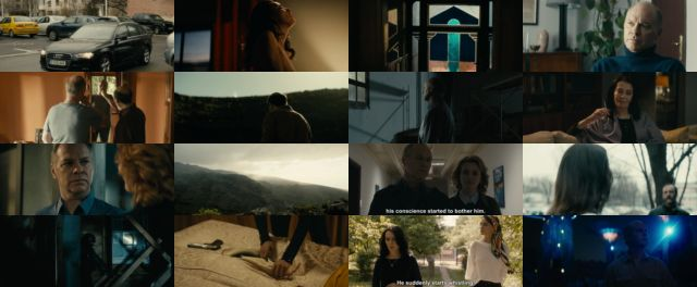 La Gomera (2019) HD 1080p y 720p
