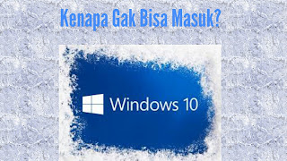 Cara Repair Windows 10 Gagal Booting
