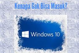 4 Cara Repair Windows 10 Gagal Booting (Tidak Bisa Masuk)