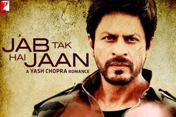 Jab Tak Hai Jaan watch online free hd poster