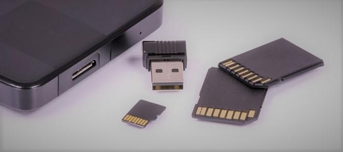fix corrupted memory card
