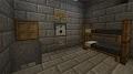 Mapa Prisão para a vida para Minecraft PE