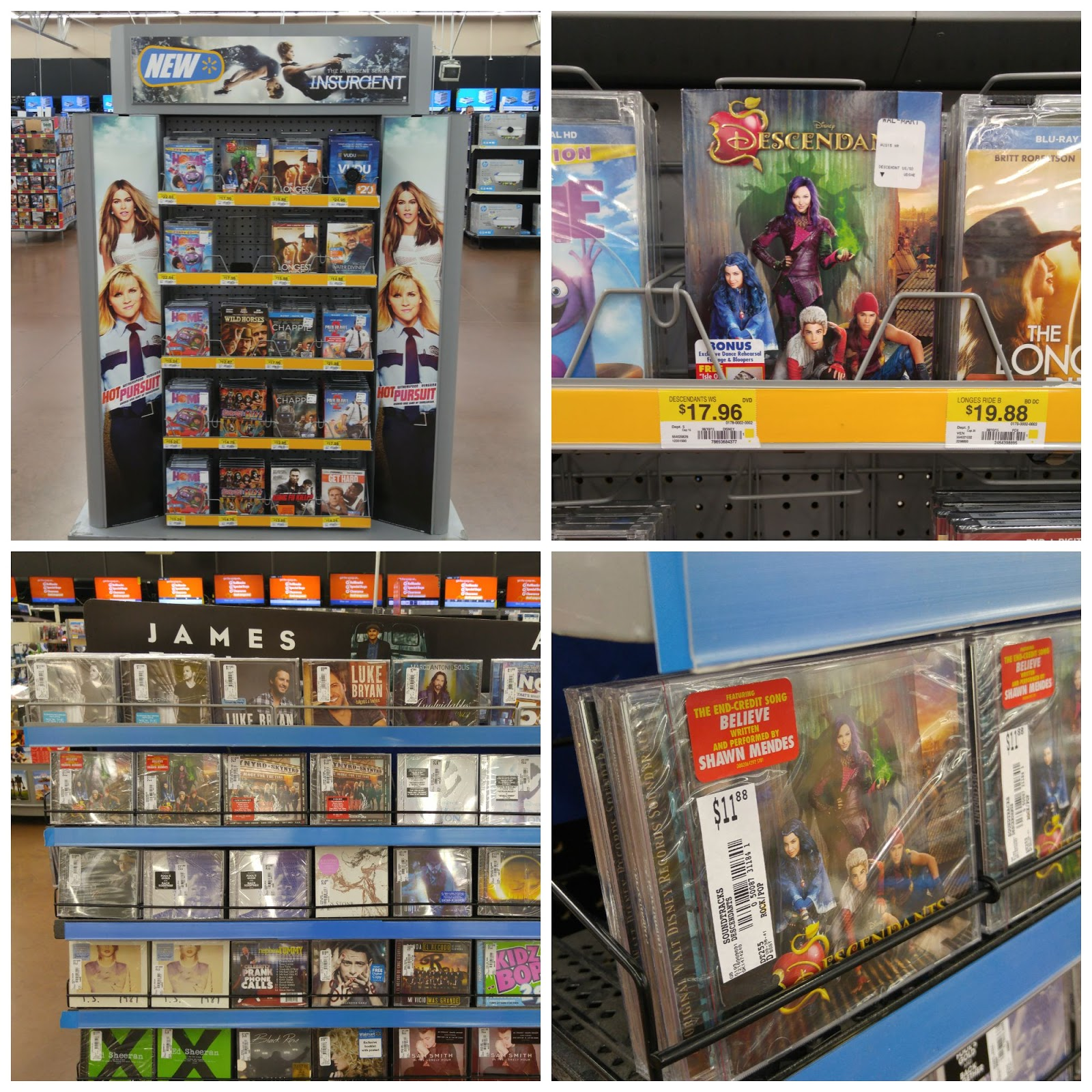 Dvds At Walmart Pictures to Pin on Pinterest - ThePinsta - photo#19