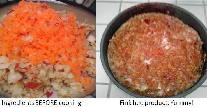 Carrot Cake Recipe With Truvia