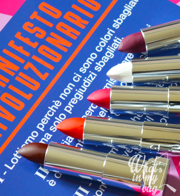 maybelline rossetto color sensational loaded bolds