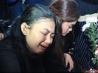 Bikin Merinding, Adik Julia Perez Ungkap Anaknya Lihat Arwah Jupe Sedang Jalan di Tangga Rumah