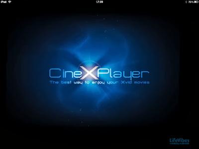 تحميل برنامج xPlayer For Blackberryللبلاك بيري مشغل جميع الصيغ للوسائط