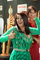 Mumaith Khan in Transparent Green Plazo Kurti at IIFA Utsavam Awards 2017  (Telugu and Kannada) Day 2  Exclusive 02.JPG
