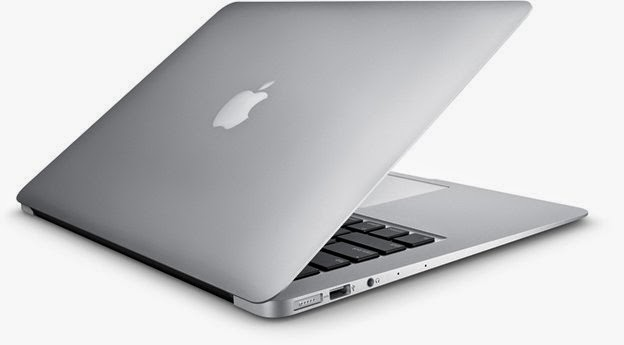 Apple MacBook Air Specifications and Review