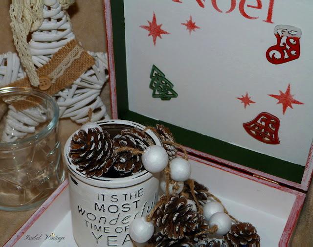 caja-decorada-navidad-vintage