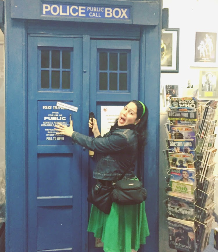 A Vintage Nerd Blog Travel Blogger London Travel Tips