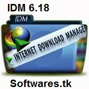 IDM 6.18 with Crack Free Download