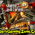 Zombie Driver Game