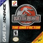 Jurassic Park III - The DNA Factor