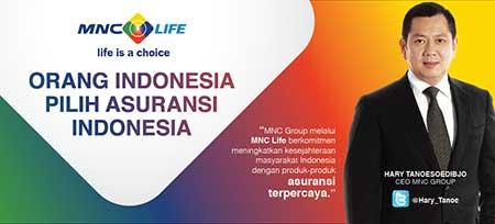 Cara Menghubungi Asuransi MNC Life 24 Jam