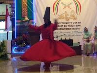 Puluhan Kalifah Ikuti STQ Tingkat DIY di Sleman