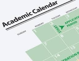 FUOYE Academic Calendar 2018/2019