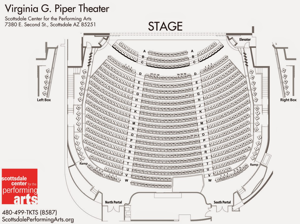 Symphony hall phoenix orchestra also phx stages seating charts rh phxstagesspot