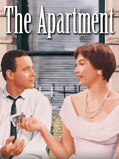Filme: Se Meu Apartamento Falasse (1960)