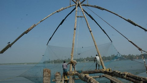 Best Places To Travel In Kochi, India