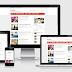 Invision Responsive Blogger Teması Türkçe