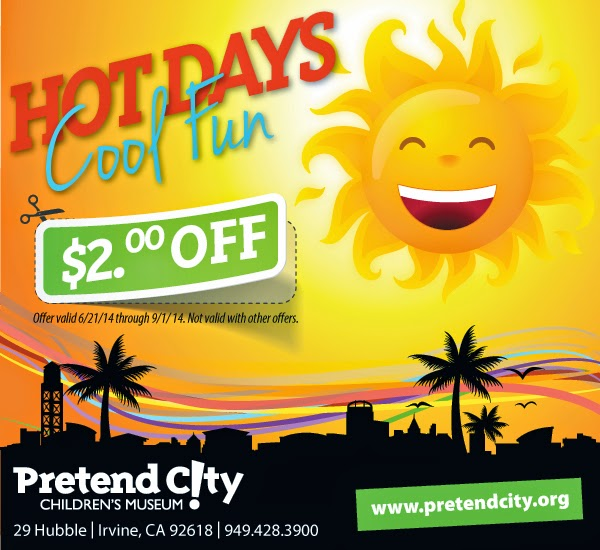 pretend city coupon