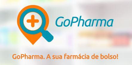 GoPharma: App liga clientes às farmácias!