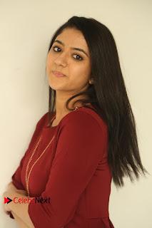 Shriya Sharma Pictures at Nirmala convent Movie Pressmeet  0031.JPG