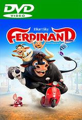 Olé, el viaje de Ferdinand (2017) DVDRip Latino AC3 5.1