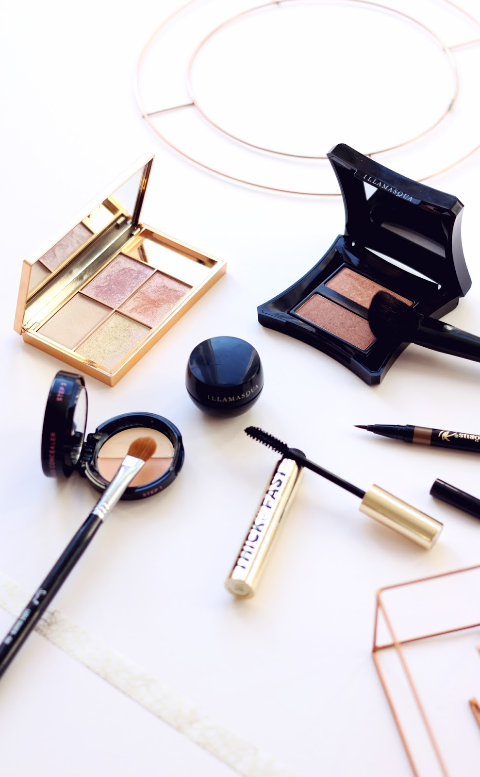 Makeup Products To Try