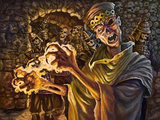 https://artistjourney.wordpress.com/2014/01/16/l5r-art-noekam-the-mummy-lord/