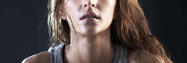 Tips para alejarte del sudor