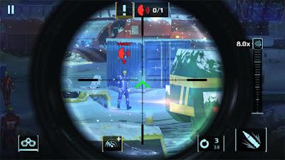 هكر لعبة sniper fury,sniper fury hack apk