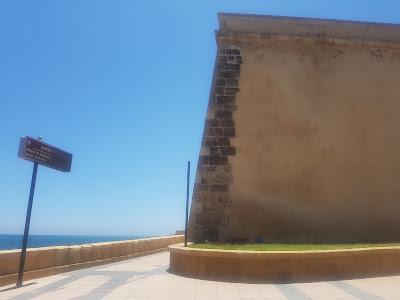 All tuckered out in Roquetas de Mar