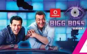Bigg Boss season 5 Contestants, Host Guests and Winner