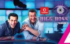 Bigg Boss season 5 Contestants, Host Guests and Winner