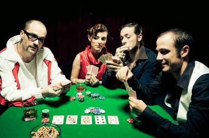 Dạy chơi Poker Hà Nội: Những phong cách chơi poker điển hình