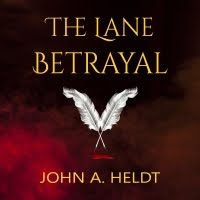 The Lane Betrayal (Audiobook)