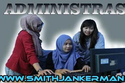 Lowongan Staff Administrasi/Akuntansi Di Pekanbaru Juni 2018