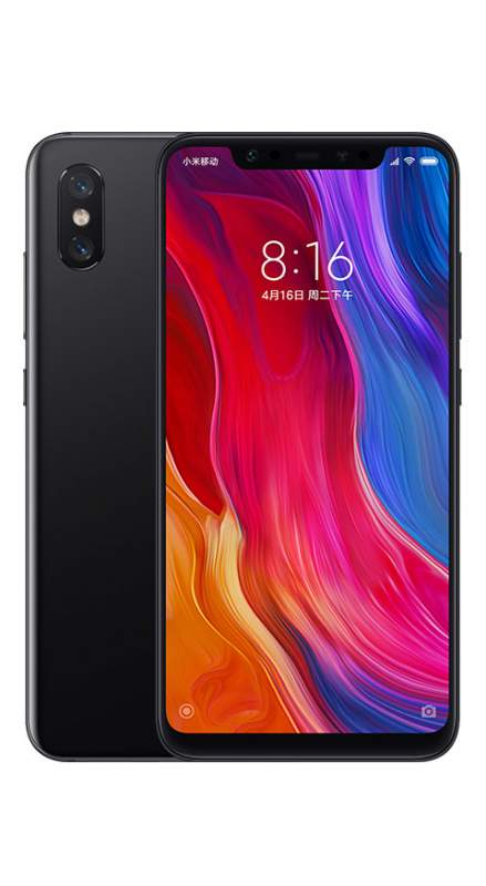 Xiaomi Mi 8 - Harga dan Spesifikasi Lengkap